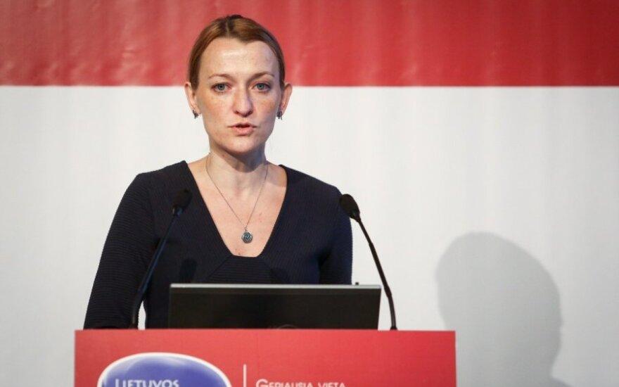 Giedrė Kaminskaitė-Salters