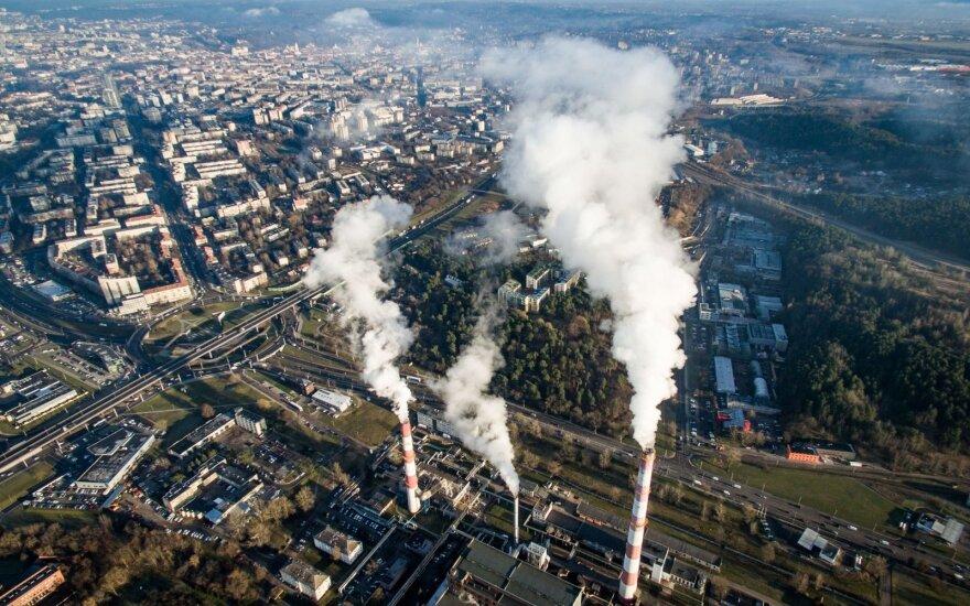 """Teismas atmetė """"Vilniaus energijos"""" ieškinį dėl 19 mln. eurų permokos už dujas"""