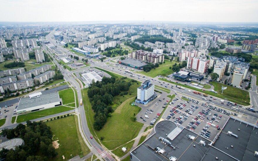 TVF turi blogą naujieną dėl minimalios algos Lietuvoje