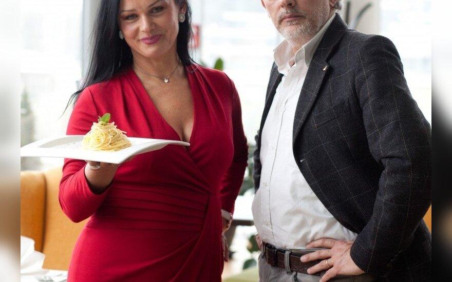 Romoje gyvenančių lietuvių itališkos pamokos: kaip arti viena kitos mada ir virtuvė