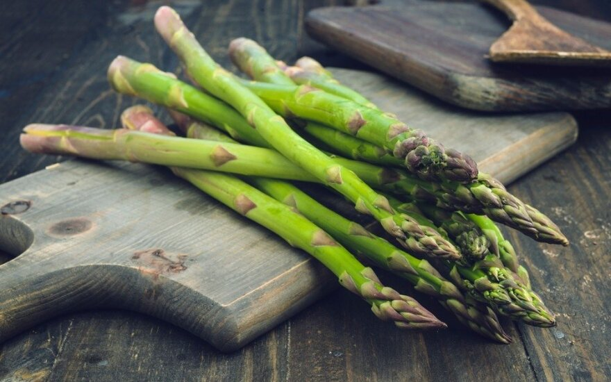 Sveikatinanti mityba: priemonė nuo cholesterolio ir aukšto kraujospūdžio