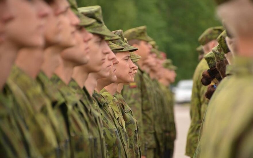 Army biggest beneficiary of tax payers' voluntary financial support
