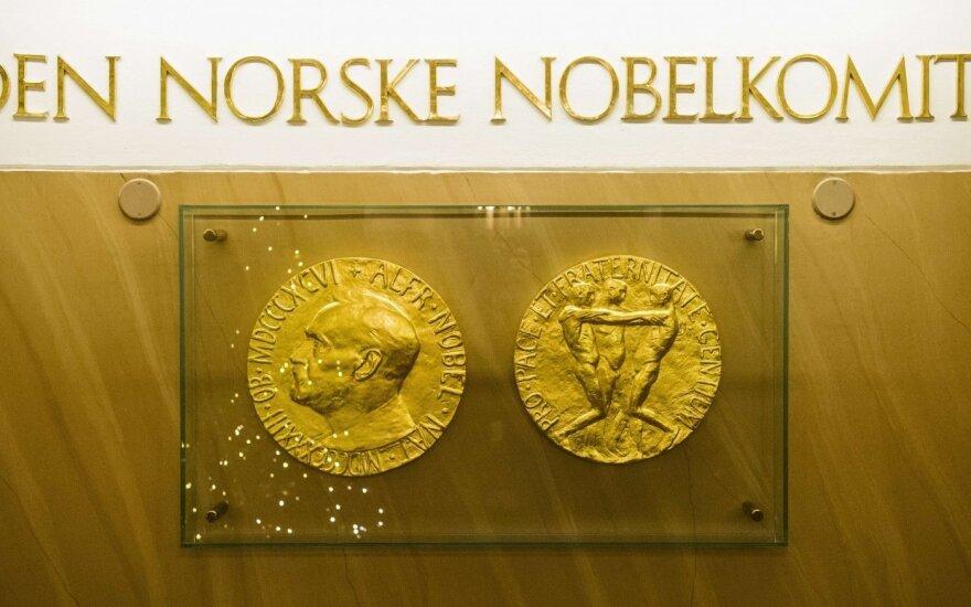 2018 metų Nobelio literatūros premija nebus įteikta dėl lytinės prievartos skandalo