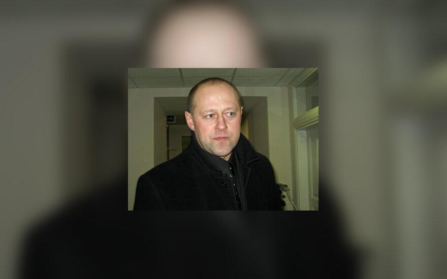 Jonas Paulikas
