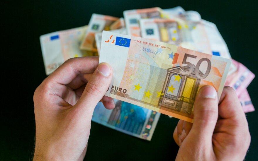 Po 14 metų planuoja grįžti į Lietuvą: tikisi gauti bent 1000 eurų