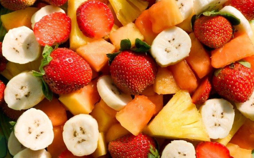 Vienas seniausiai pasaulyje auginamų vaisių - geriausias kalio šaltinis