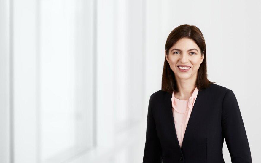 Lina Aleknaitė-van der Molen
