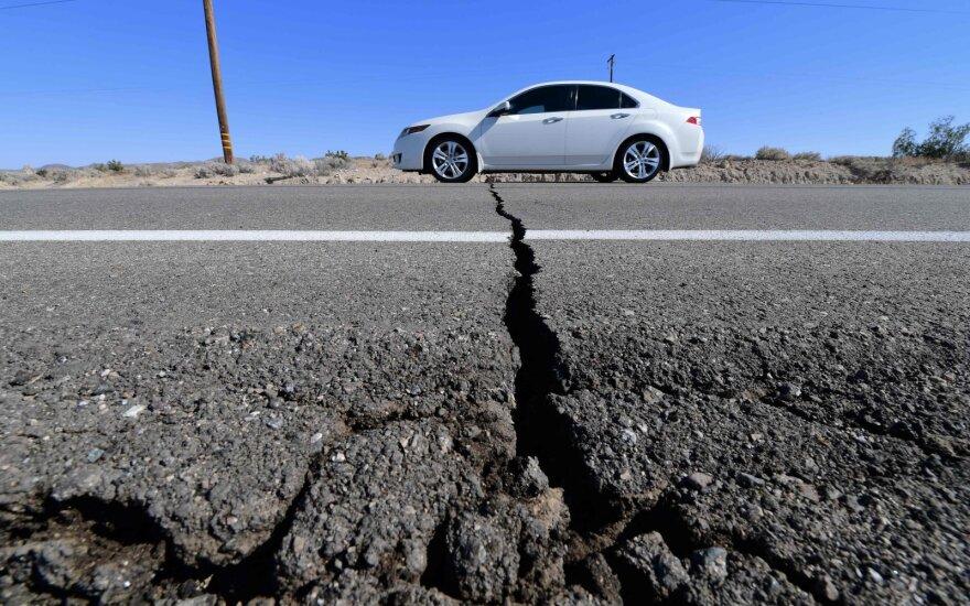 Kalifornijos sprendimas gali tapti košmaru valstijai