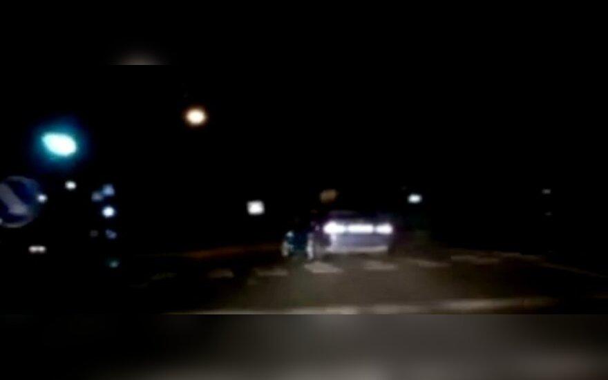 BMW gaudynės Vilniuje