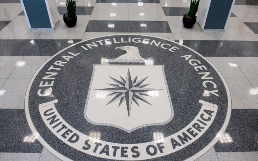 US recruited Lithuanian Nazi collaborator to spy for CIA