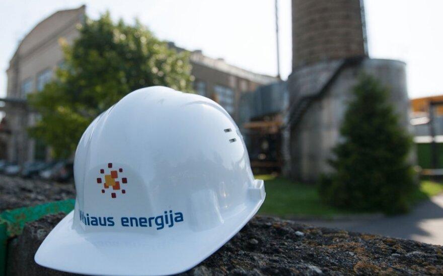 """FNTT vadovas: atliekamas tyrimas dėl """"Vilniaus energijos"""" vadovų sukčiavimo, iš biokuro uždirbti milžiniški pelnai"""