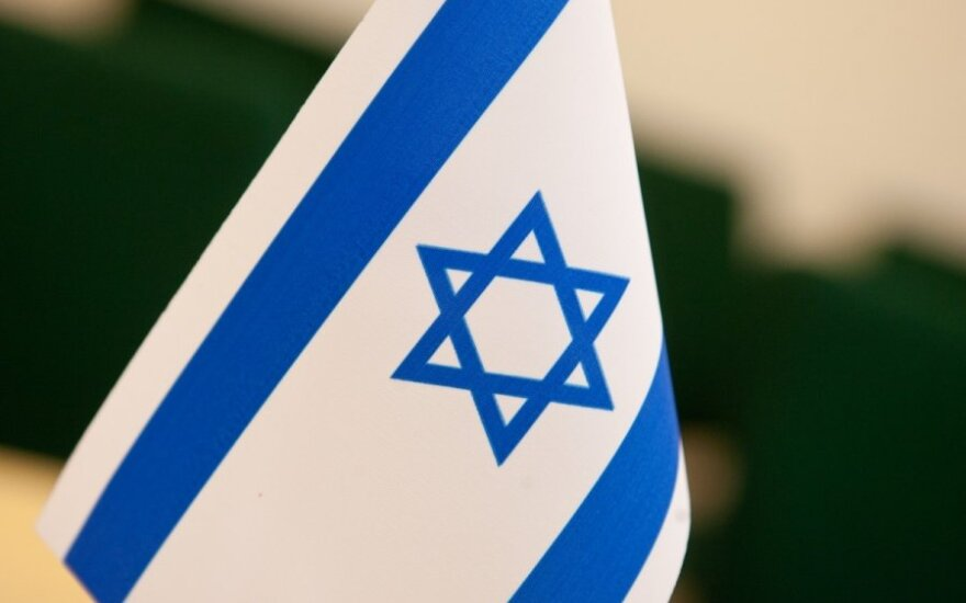 Lithuanians in Israel urged to register with Foreign Ministry