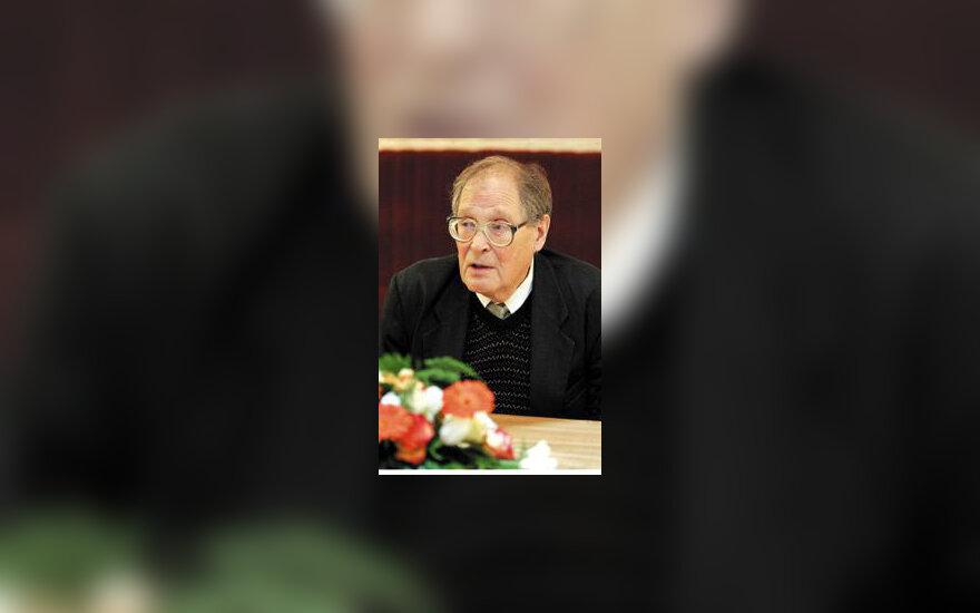 Žmogaus teisių gynėjas Sergejus Kovaliovas