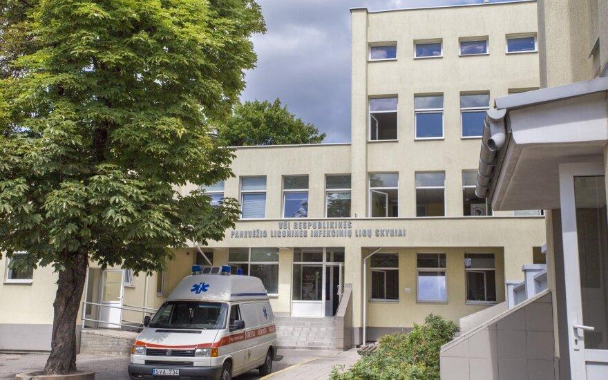 Respublikinės Panevėžio ligoninės Infekcinių ligų klinika