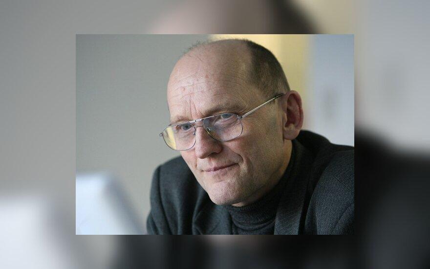 Egidijus Jarašiūnas