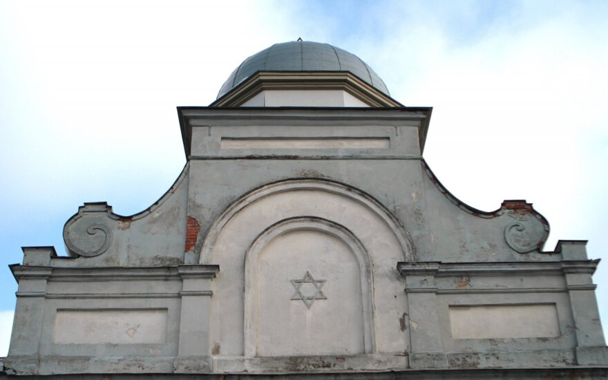 Six synagogues in Lithuania listed as protected cultural heritage