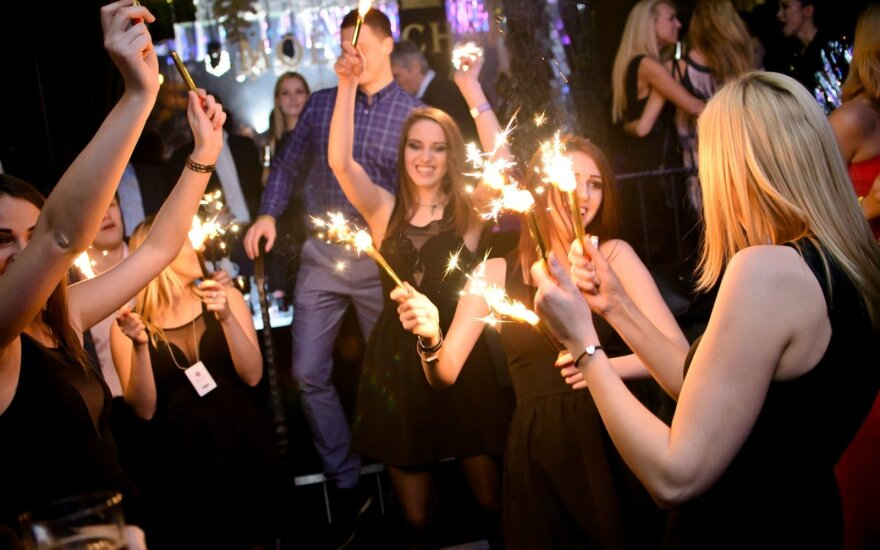 9 dalykai, kuriuos iki Naujų metų privalote palikti praeityje