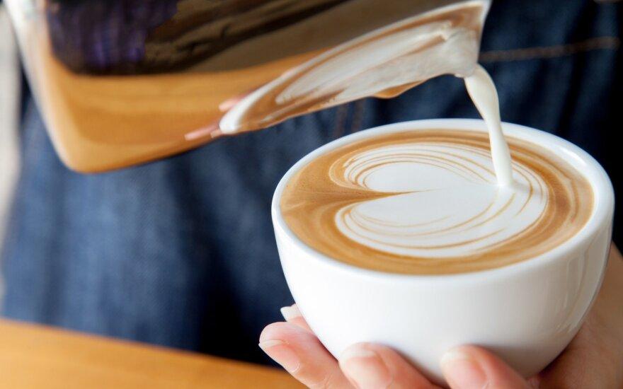 Svarbu žinoti kavos mėgėjams: kaip pasielgti su tuo, kas lieka