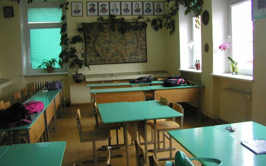 Mokytojų dalykininkų neliks staiga: du scenarijai, ką galima padaryti šiandien