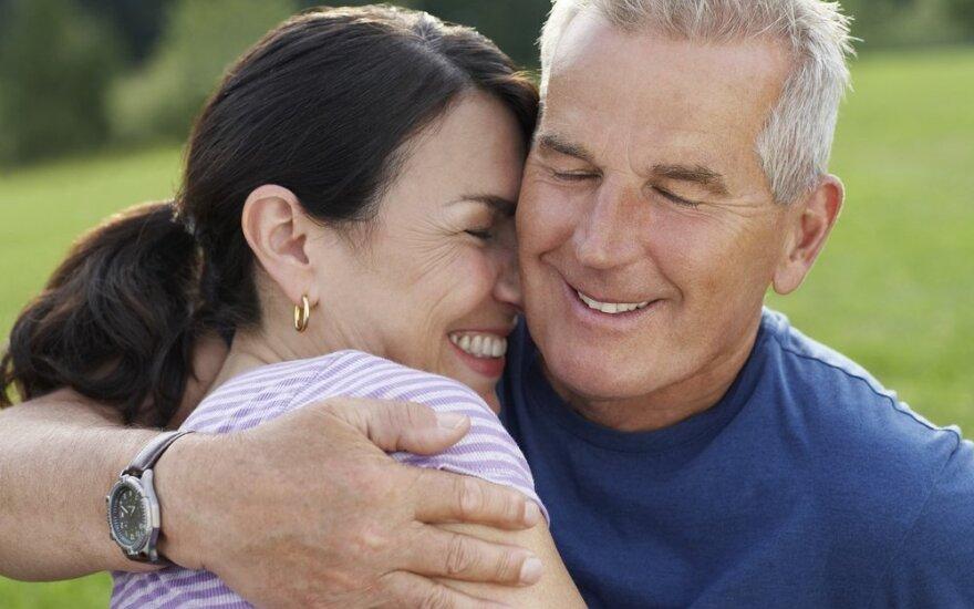 Kaip išsaugoti ilgalaikę meilę: ekspertų patarimai