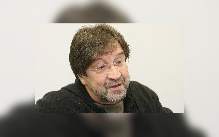Jurijus Ševčiukas