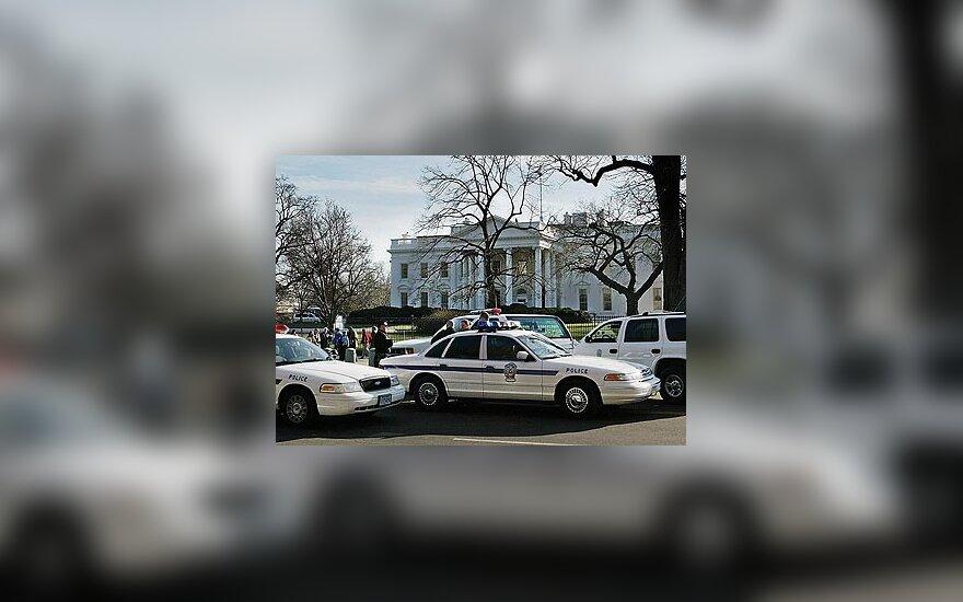 Baltieji rūmai, Vašingtonas, JAV