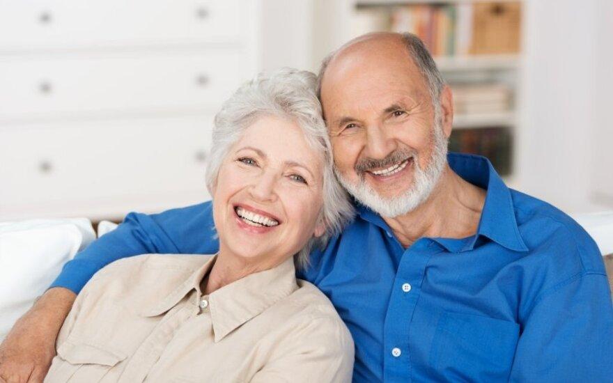 Dieta senjorams: kaip išsaugoti jaunystę kuo ilgiau
