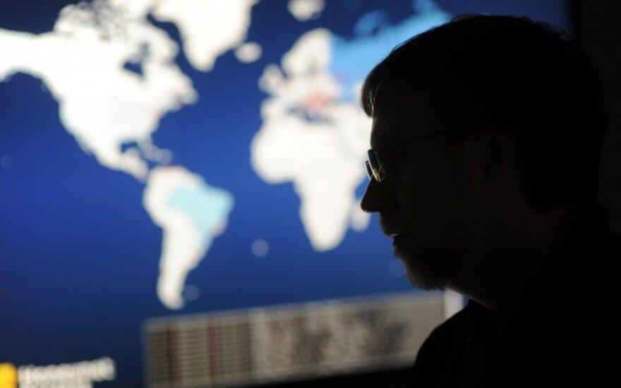Kibernetinis šnipinėjimas