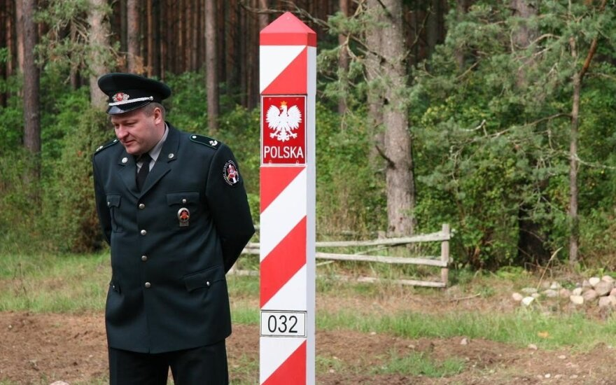 Chechens barred entry into Poland