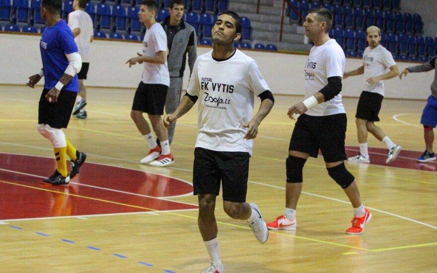 "FK ""Vytis"""