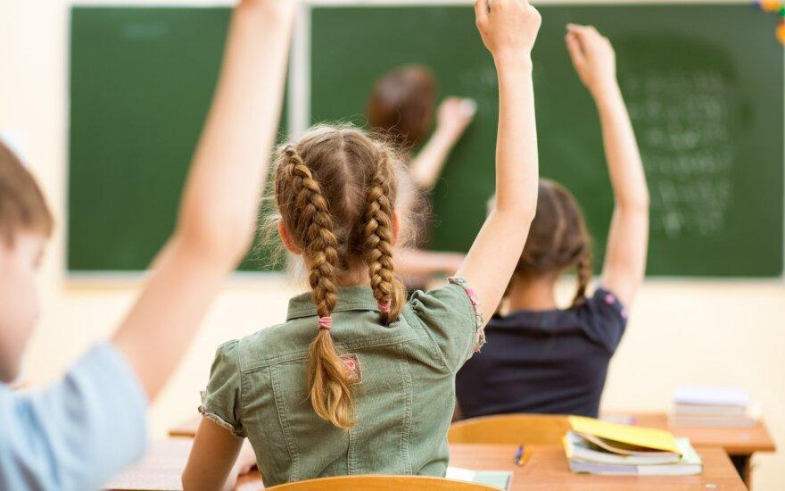 Penkta klasė – permainų metas vaikams: ką būtina žinoti tėvams