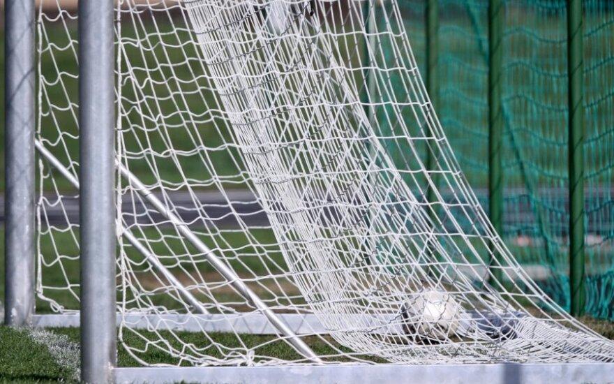 """""""Nevėžiui"""" nepavyko iškovoti pergalės UEFA Regionų taurės turnyre"""