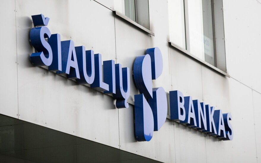 Šiaulių bankas anksčiau laiko išpirko 20 mln. eurų obligacijas