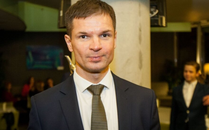 Paulius Saudargas