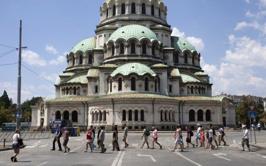Aleksandro Nevskio katedra Sofijoje