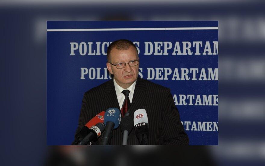 Izraelio pilietis buvo pagrobtas Lietuvoje, iš jo reikalauta 160 000 Lt (atnaujinta)