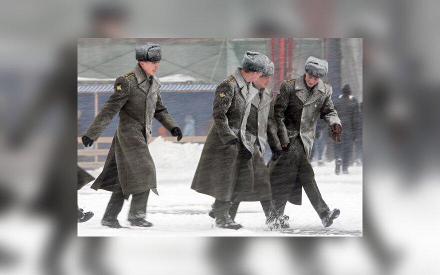 Kur Rusija steigs karines bazes?