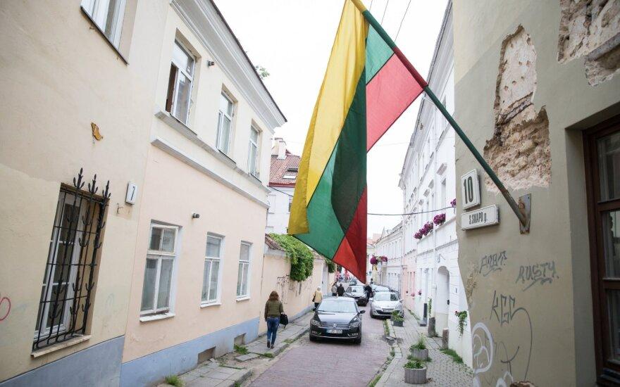 Lietuva mini savo gimtadienį – Valstybės atkūrimo dienos 102-ąsias metines