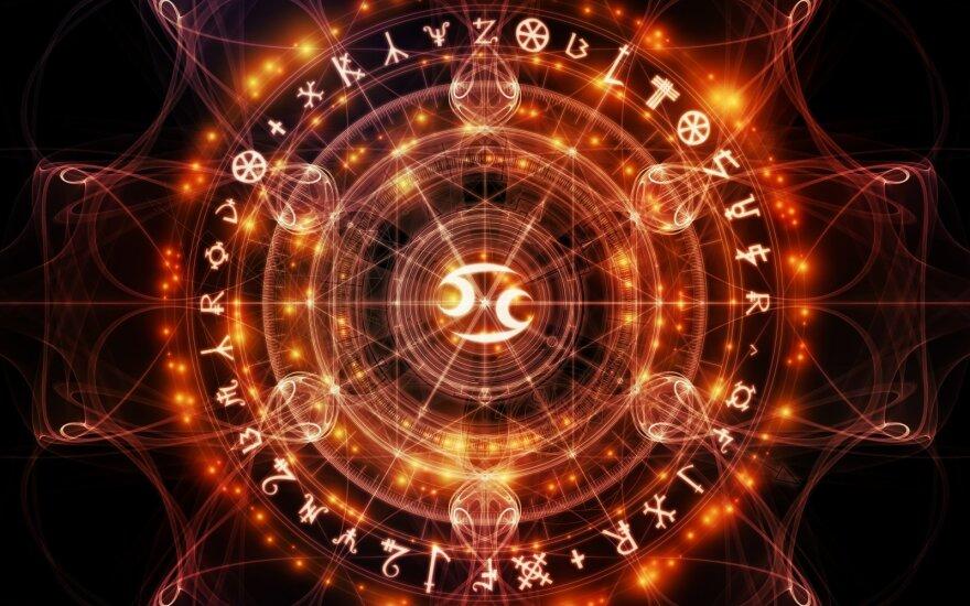 Astrologės Lolitos prognozė birželio 27 d.: rasite netikėtas išeitis