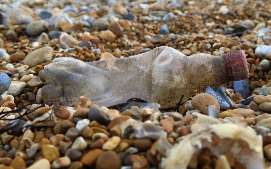 Jungtinės Karalystės paplūdimiai – blogiausi Europoje