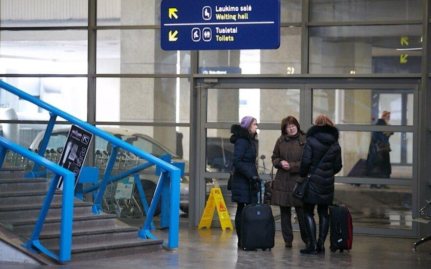 Užsienietis išgirdo, ką lietuviai galvoja apie atvykusius iš svetur