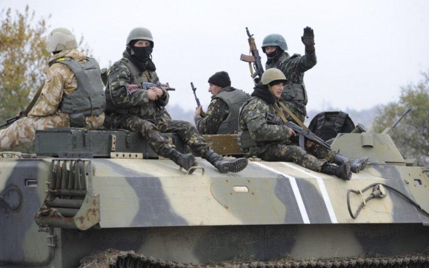 Saugumo ekspertas: Ukrainai pavyko sugriauti Putino planus