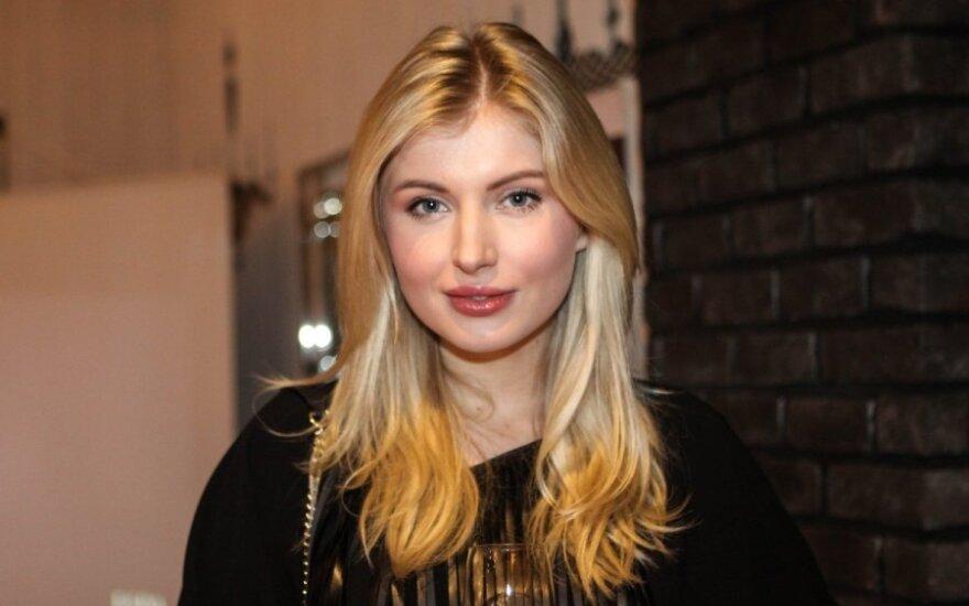 Karolina Taraškevič