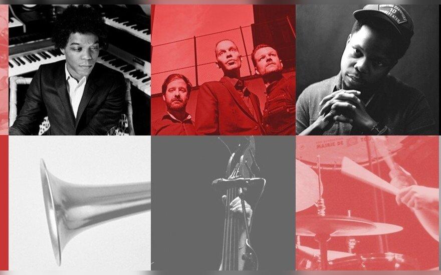 "Festivalis ""Vilnius Mama Jazz"""