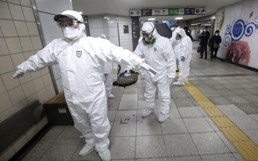 Commission calls for state-level emergency over coronavirus threat