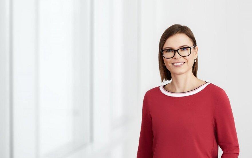 Lina Taletavičiūtė-Misiūnienė