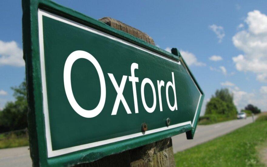 Oksfordas