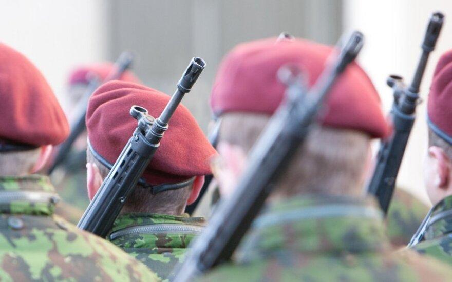 Apie šauktinių sugrąžinimą: kai kuriems reikia pas psichologą, o ne į kariuomenę