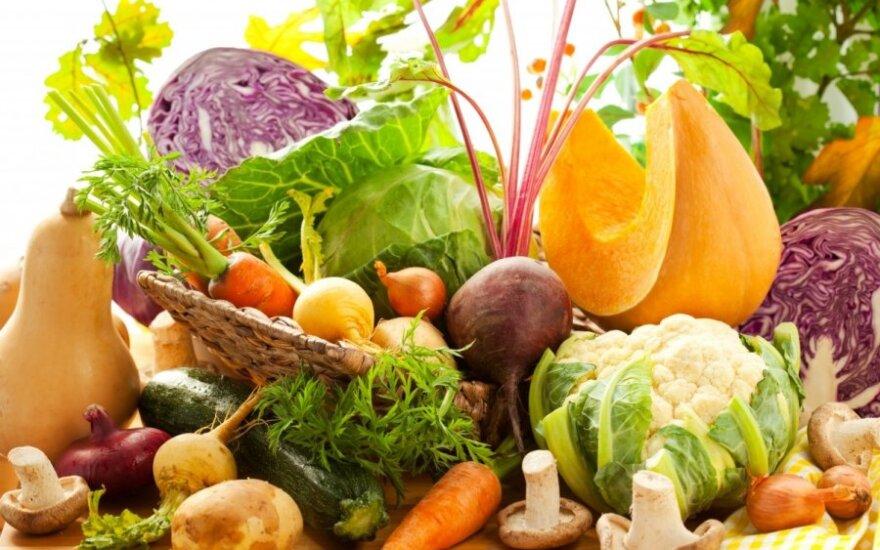 Augalinė mityba gali atstoti vaistus nuo širdies ligų