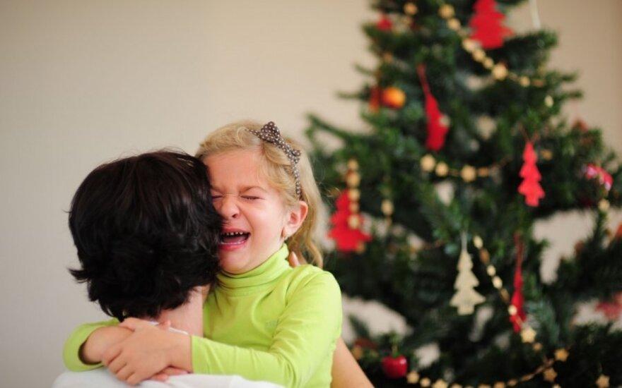 Ką daryti su nepatikusiomis Kalėdų dovanomis?
